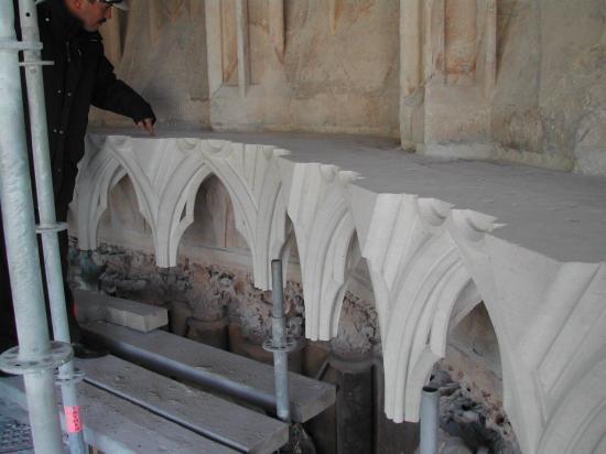 Cathédrale Notre-Dame de Reims (51)