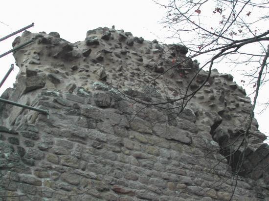 Château de Wettolsheim (68)