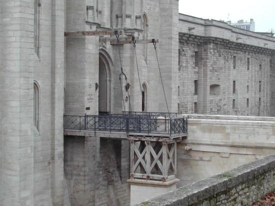 Château de Vincennes (94)