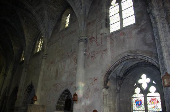 Eglise Saint-Martin - Etain (55)