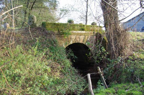 Pont - St-Michel-sur-Meurthe (88)