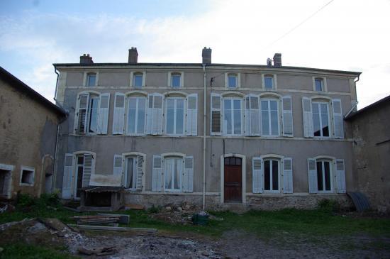 Demeure - Villers-sous-Prény (54)