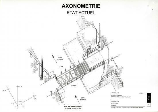 Selles - Pont Tournant